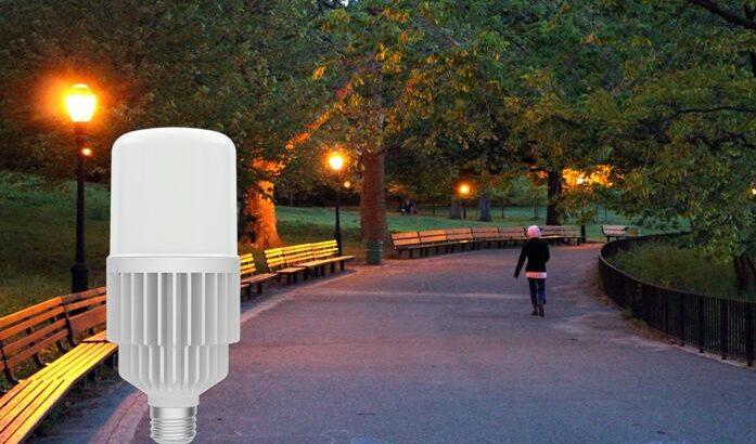 LED CFB 電球
