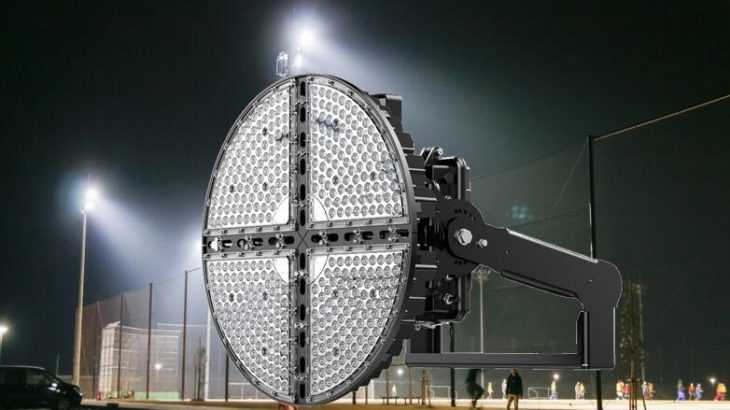 LED スポーツ照明
